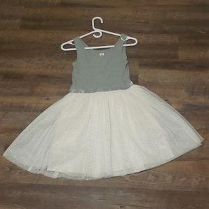 🔥 2/25 Gap Kids tulle dress
